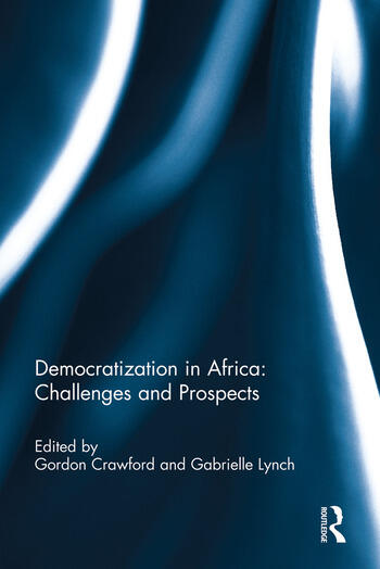 Democratization in Africa: Challenges and Prospects book cover