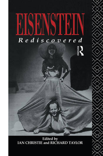 Eisenstein Rediscovered book cover