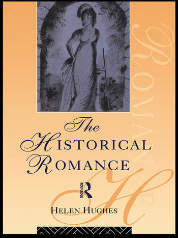 The Historical Romance book cover