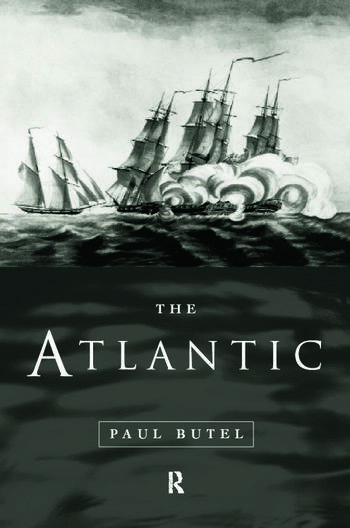 The Atlantic book cover
