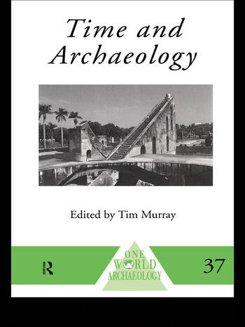 Time and Archaeology book cover