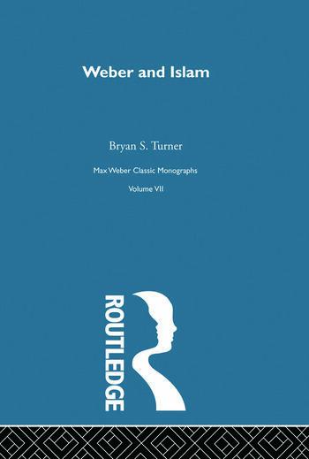 Weber & Islam V 7 book cover