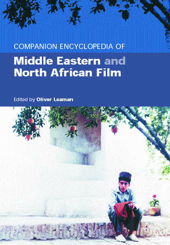 Companion Encyclopedia of Middle Eastern and North African Film book cover