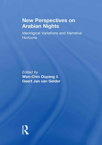 New Perspectives on Arabian Nights book cover