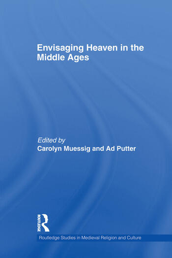 Envisaging Heaven in the Middle Ages book cover