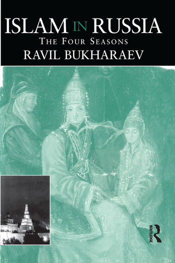 Islam in Russia The Four Seasons book cover