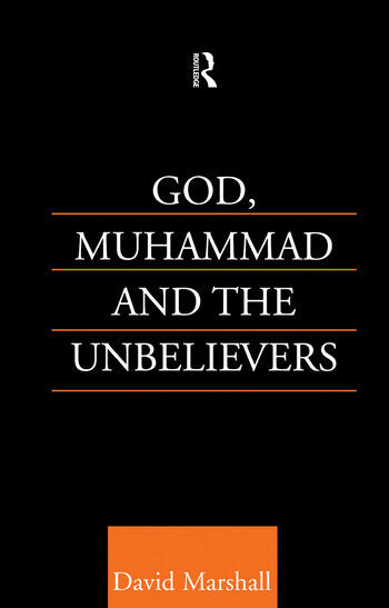 God, Muhammad and the Unbelievers book cover