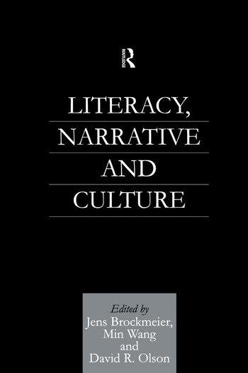 Literacy, Narrative and Culture book cover