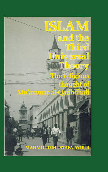 Islam & The Third Universal Theory book cover