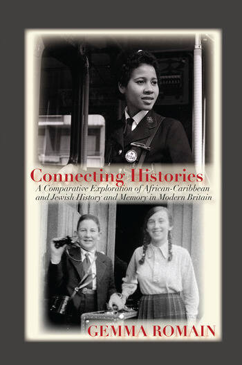 Connecting Histories book cover