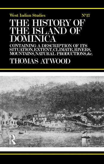 History Of The Island Of Domi book cover