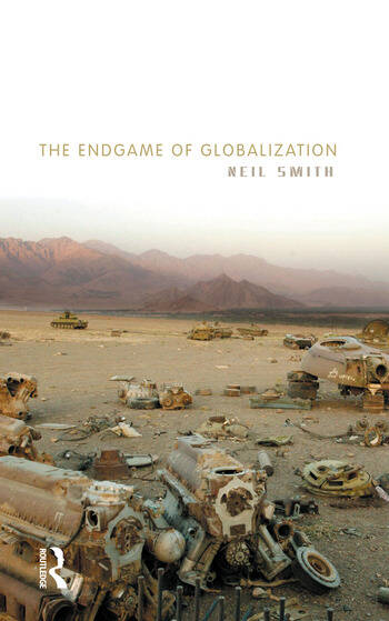 The Endgame of Globalization book cover