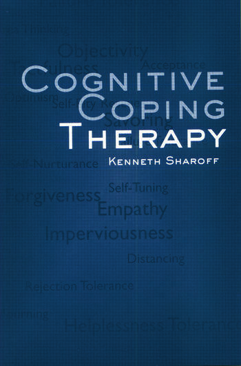Cognitive Coping Therapy book cover