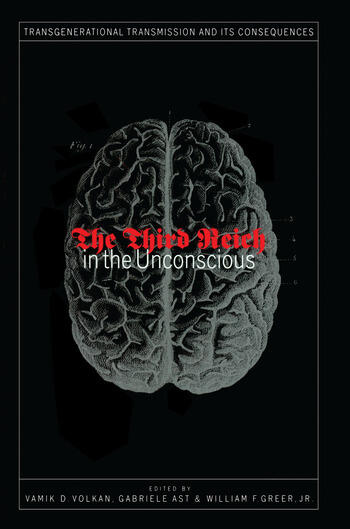 Third Reich in the Unconscious book cover