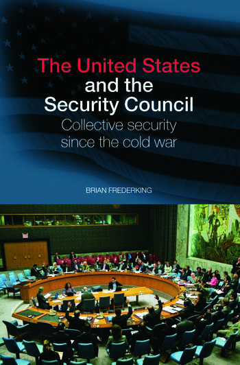 an examination of the collective security of the un Collective security as an approach to peace the united nations and collective security, in richard b gray, ed, international security systems.