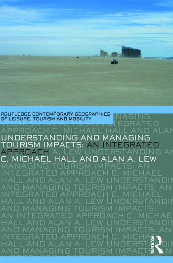 Understanding and Managing Tourism Impacts An Integrated Approach book cover