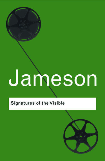 Signatures of the Visible book cover