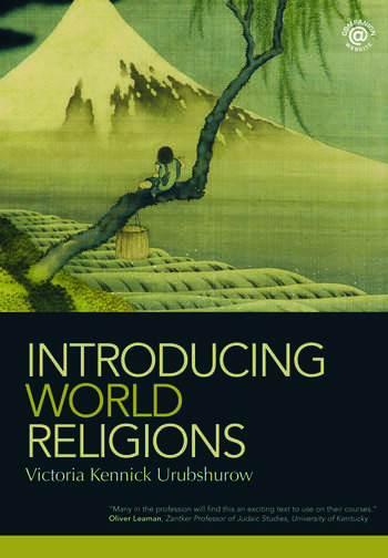 Introducing World Religions book cover