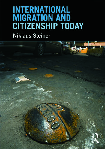 International Migration and Citizenship Today book cover