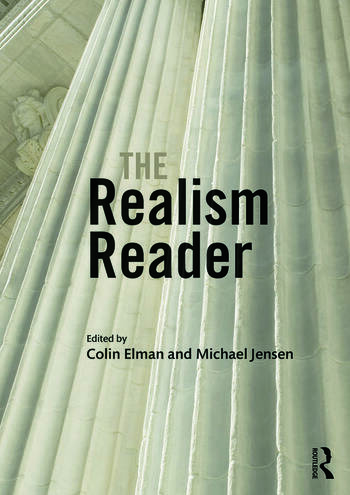 The Realism Reader book cover