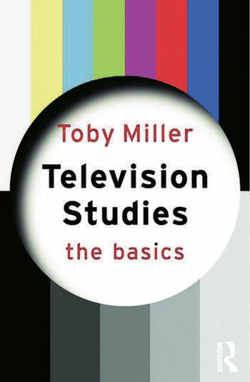 Television Studies: The Basics book cover