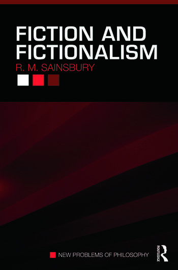 Fiction and Fictionalism book cover