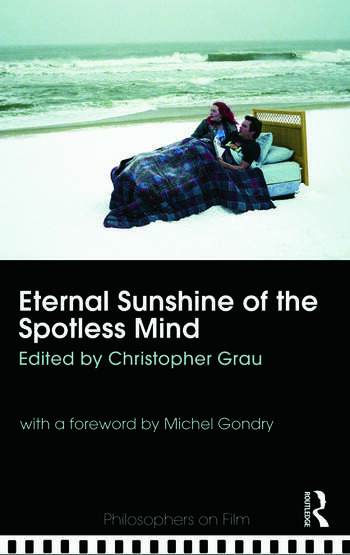 Eternal Sunshine of the Spotless Mind book cover
