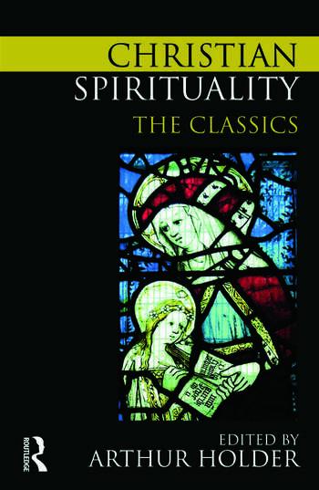 Christian Spirituality The Classics book cover