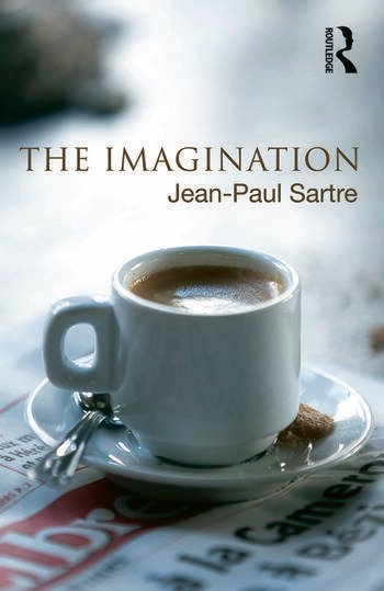 The Imagination book cover