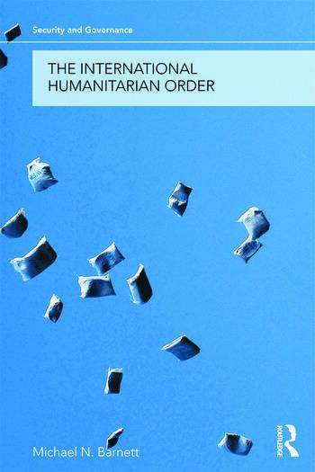 The International Humanitarian Order book cover