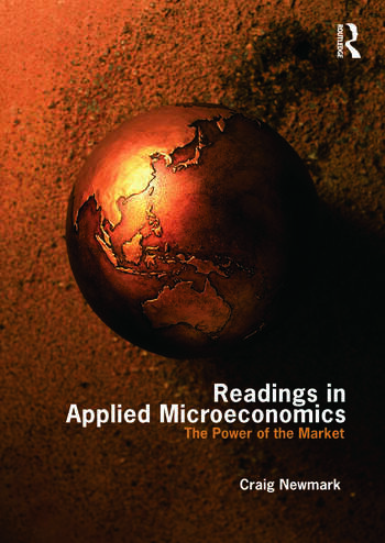 Readings in Applied Microeconomics The Power of the Market book cover