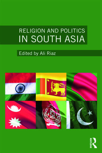 Religion and Politics in South Asia book cover