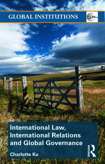 International Law, International Relations and Global Governance book cover