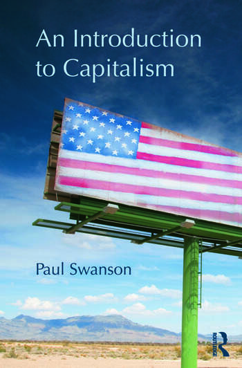 An Introduction to Capitalism book cover
