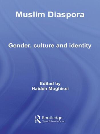 Muslim Diaspora Gender, Culture and Identity book cover