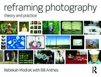 Reframing Photography Theory and Practice book cover
