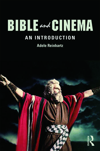 Bible and Cinema An Introduction book cover