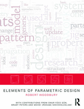 Elements of Parametric Design book cover