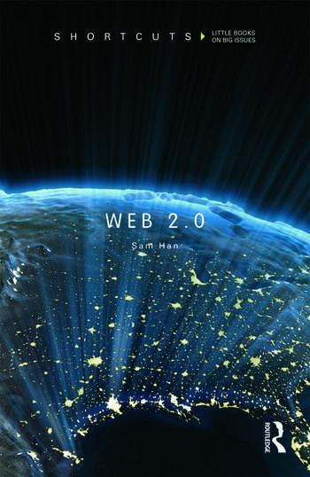 Web 2.0 book cover
