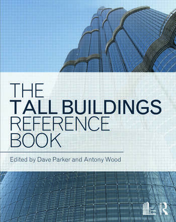 The Tall Buildings Reference Book book cover
