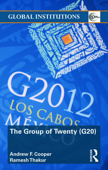 The Group of Twenty (G20) book cover