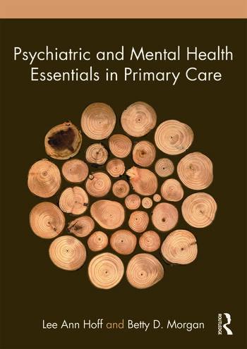 Psychiatric and Mental Health Essentials in Primary Care book cover