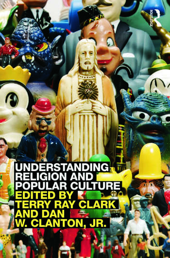 Understanding Religion and Popular Culture book cover