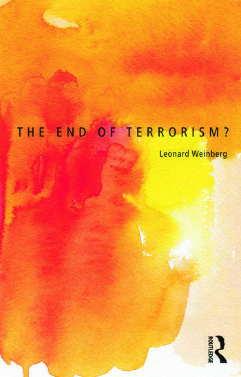 The End of Terrorism? book cover