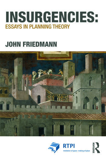 Insurgencies: Essays in Planning Theory book cover