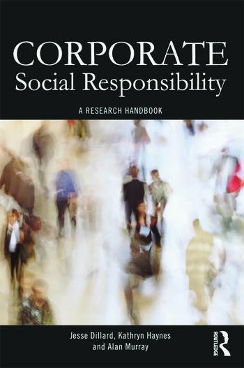 corporate social responsibilty essay