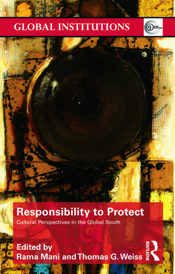 Responsibility to Protect Cultural Perspectives in the Global South book cover