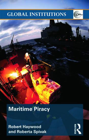 Maritime Piracy book cover