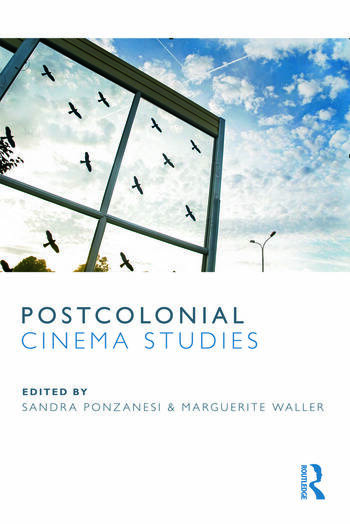 Postcolonial Cinema Studies book cover