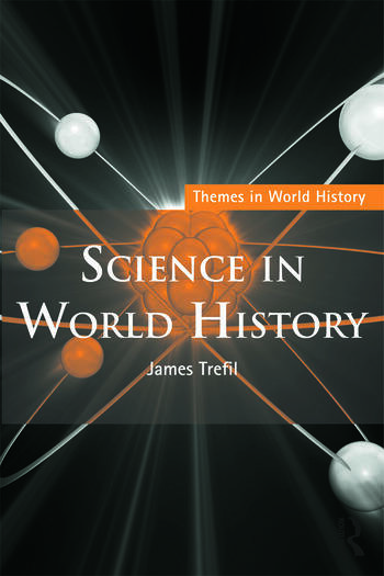 Science in World History book cover